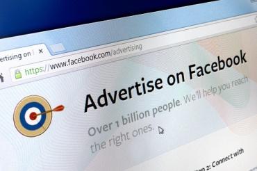 هدفمند کردن بازدیدکنندگان با تبلیغات فیس بوک